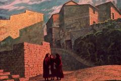 День всех святых (Сардиния)