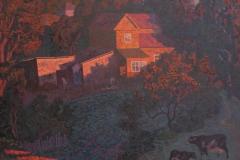 Дом Дряхловых