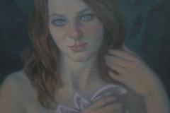 Портрет Екатерины