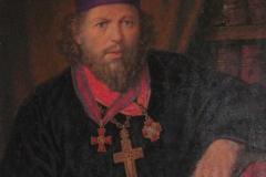 Портрет протоиерея Павского